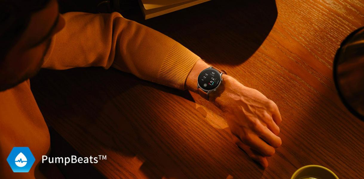 华米品牌焕新:科技连接健康的一场阳谋