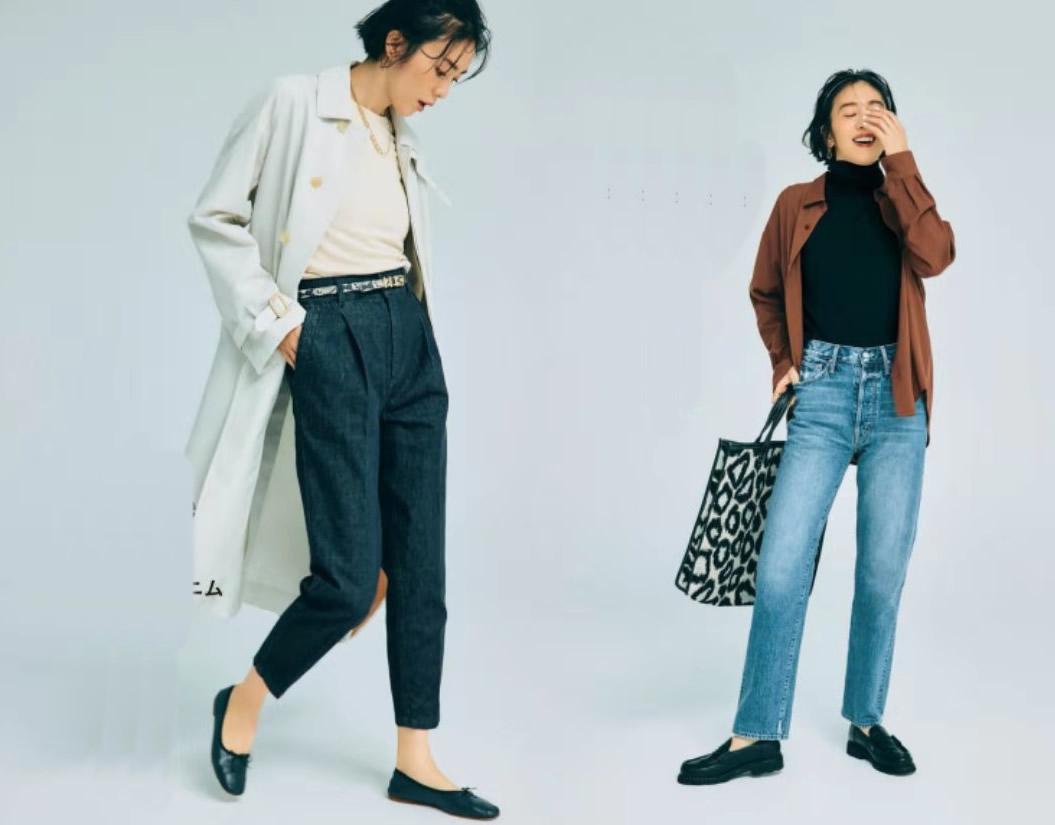 穿牛仔褲時,為什麼要按「骨架」挑選?鮮為人知的穿搭乾貨,好棒 形象穿搭 第9張