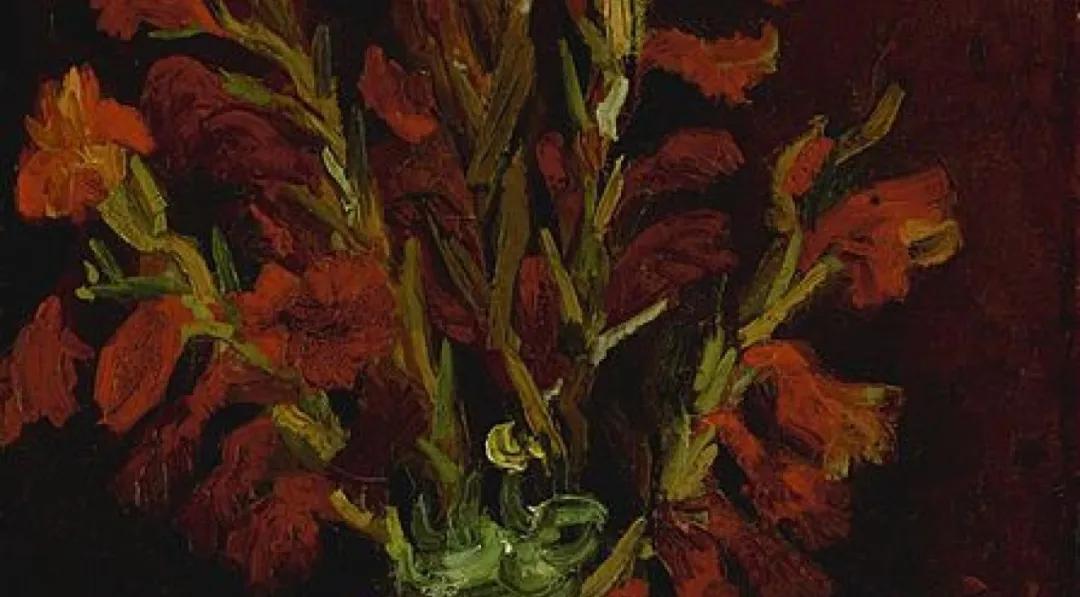 梵高画作亚洲首次拍卖低于预期价