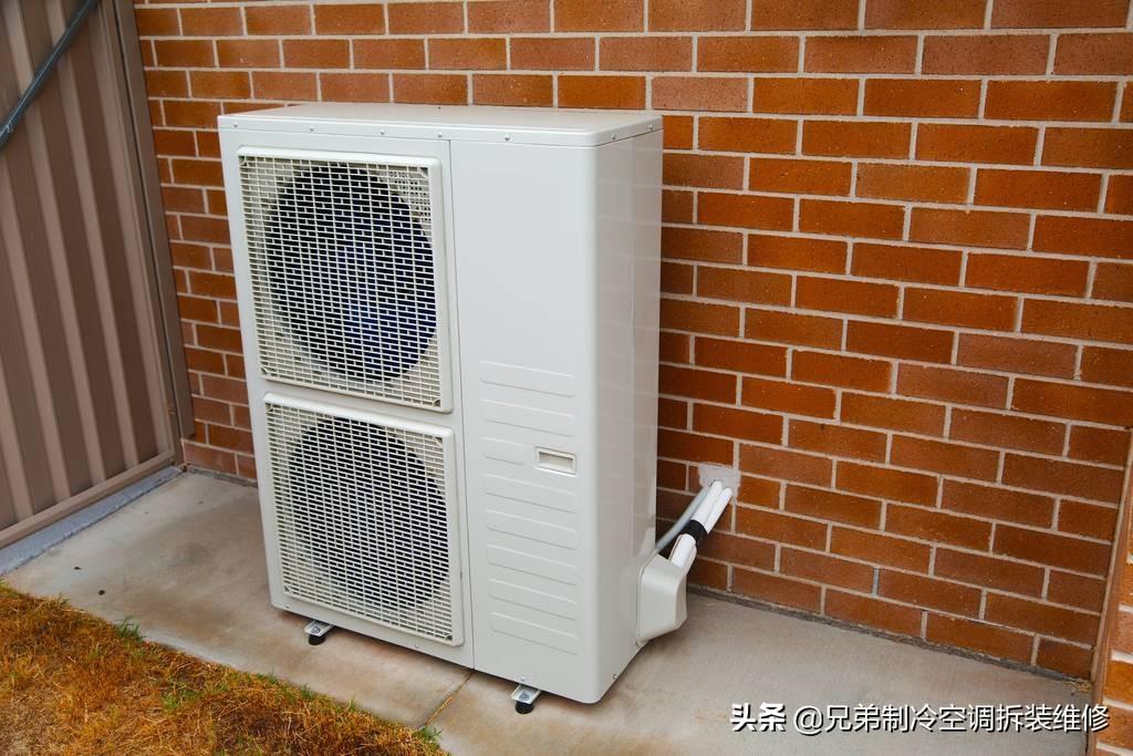 空调安装在房间哪个位置合适?