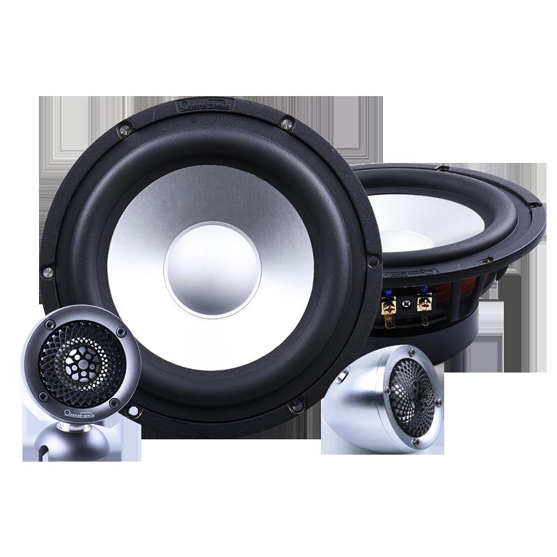 深度解析车载喇叭 汽车音响喇叭的分类你了解多少?