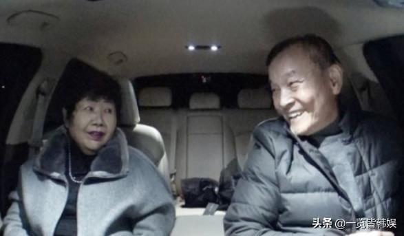 金钟国为父母庆祝49年结婚纪念 被夸孝顺 却依旧逃不过被催婚