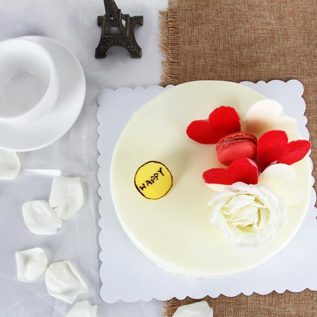 八寸蛋糕多大,八寸蛋糕直径多少厘米
