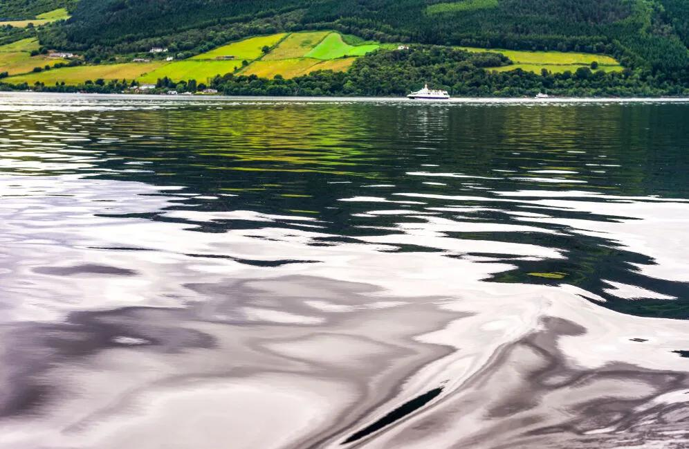 科学家:尼斯湖水怪或真实存在,只不过是古老罕见的物种!