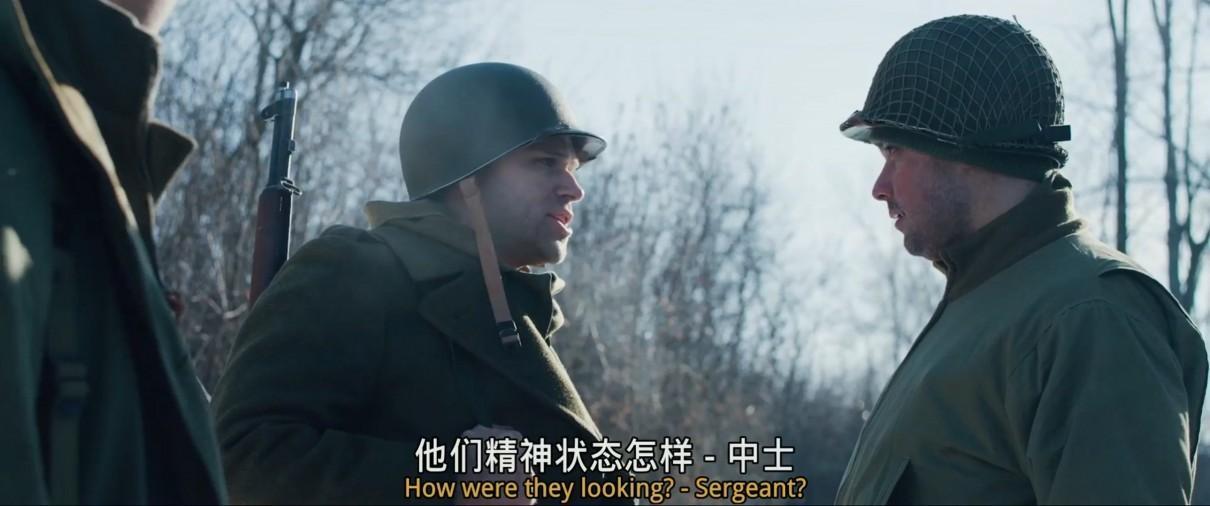 突出部之役:冬季战争剧照4