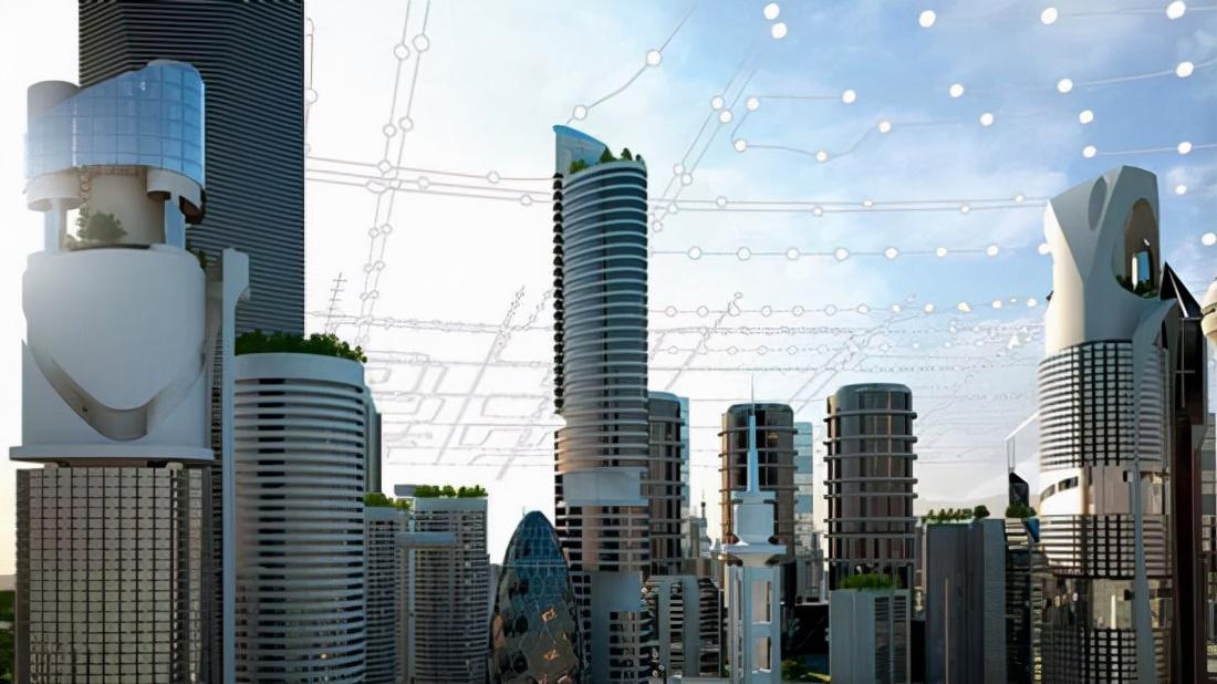 新型智慧城市:构建民众融动平台 赋能城市智慧生长插图(9)