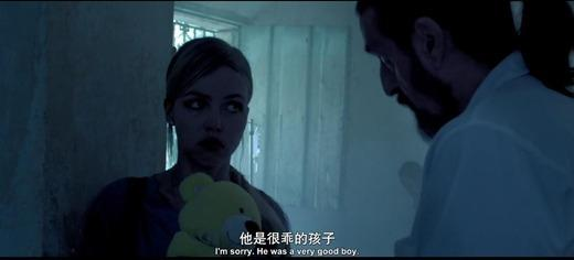解毒剂影片剧照6