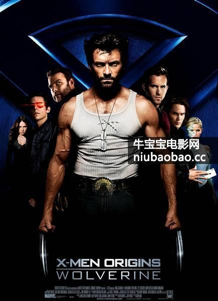 金刚狼 X-Men Origins: Wolverine精彩剧照1