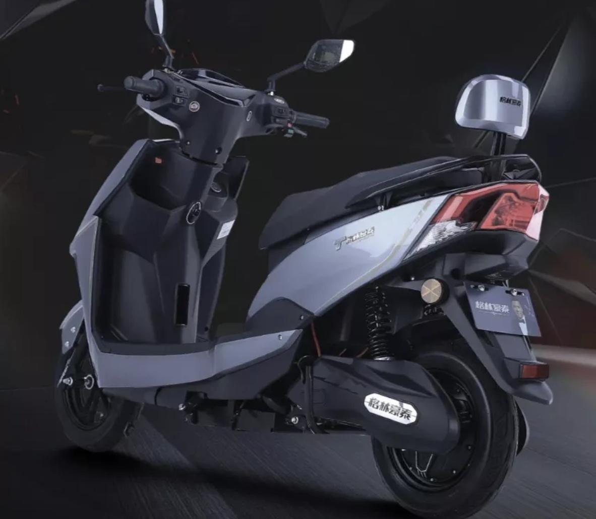 3款高品质电摩推荐,价格不贵很实用,最大车速可达60km/h