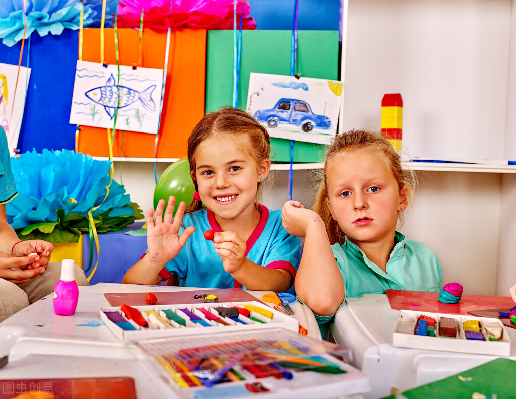 怎么开幼儿园(现在个人可以开幼儿园吗)插图