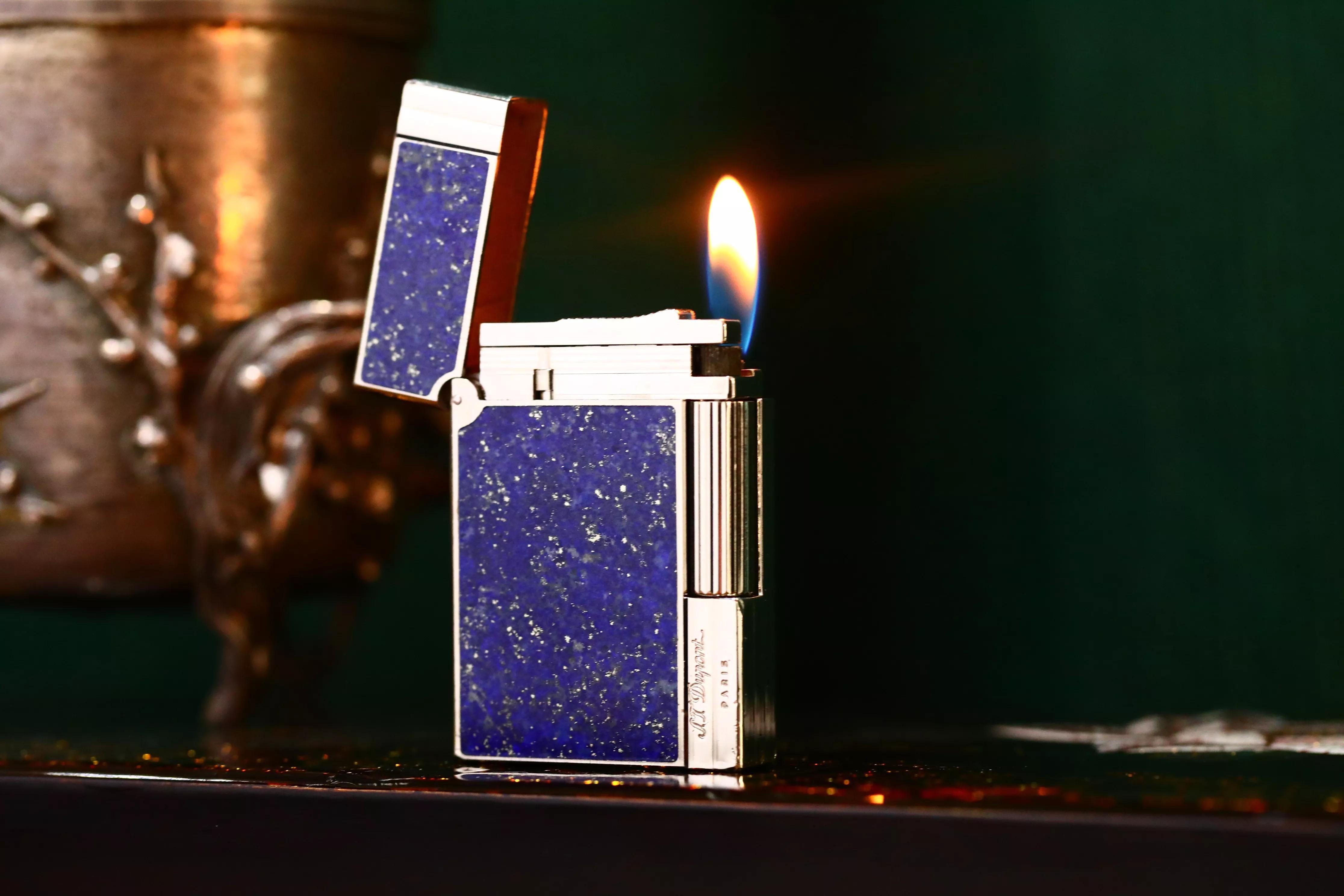 打火机正确充气方法 如何给打火机加油