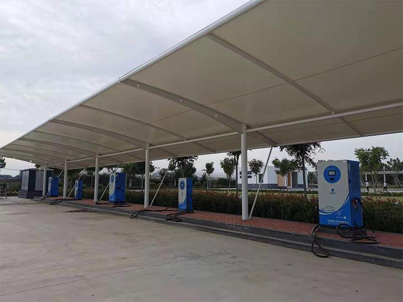 浙江温州支持推进居住社区汽车充电桩建设
