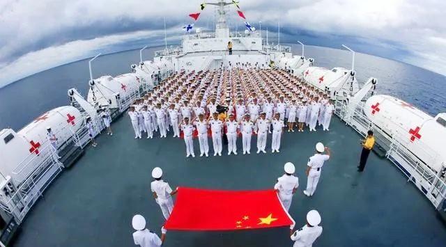 解放台湾时若美军介入,解放军海陆空各需要动用多少力量?