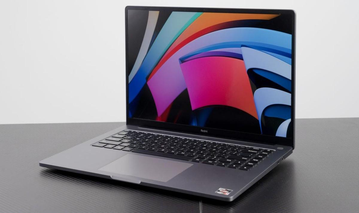 3.2K屏6核标压锐龙本!RedmiBook Pro 15锐龙版体验