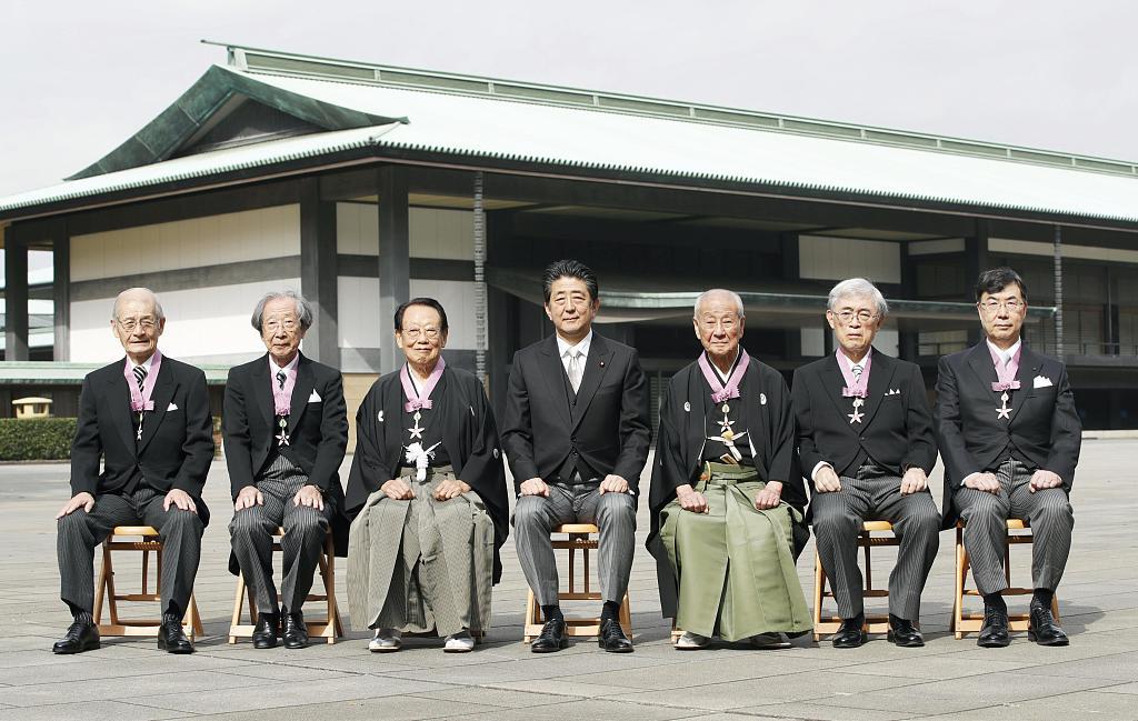 諾貝爾獎如白菜? 日本一年拿一個,憑什麼他們能實現量產